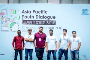 Asia Pacific Youth Dialogue 2016 China