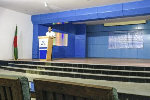 BANMUN 2014_Workshop_Rajuk Uttara Model College