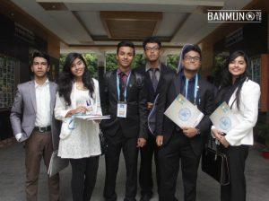 BANMUN_2016