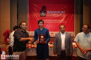 BANMUN_2017
