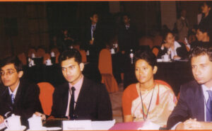 Asia Pacific Regional MUN Conference_ Beijing