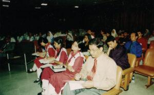 National Model UN 2002