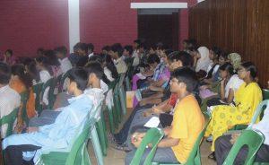Pre Consultation Workshop_2006