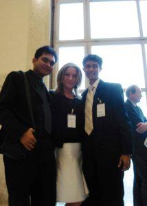 World MUN 2007 Geneva